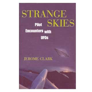 Strange Skies: Pilot Encounters with UFOs