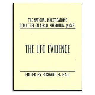 The UFO Evidence