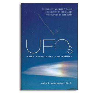 UFOs, myths, conspiracies and realities